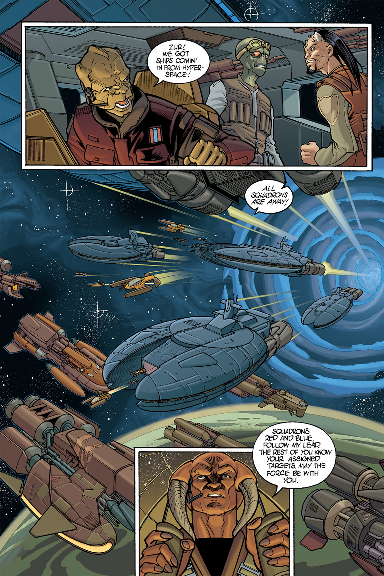 Read online Star Wars Omnibus comic -  Issue # Vol. 15.5 - 77