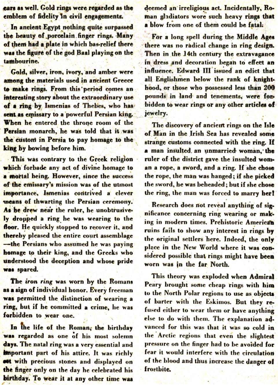 Read online Wonder Woman (1942) comic -  Issue #35 - 36