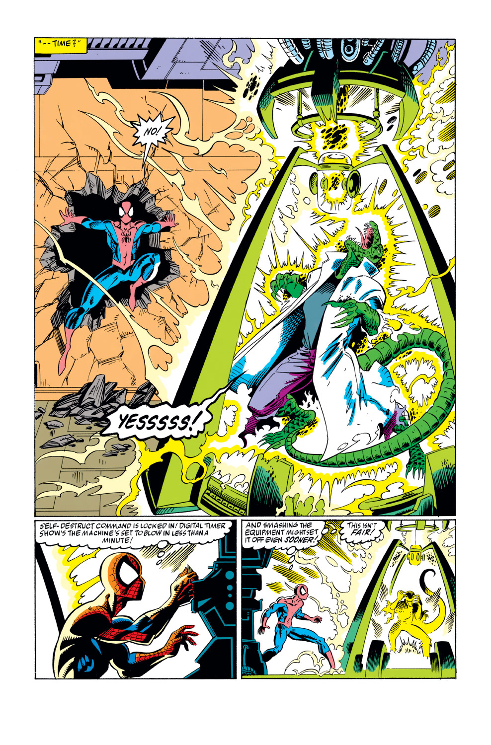 The Amazing Spider-Man (1963) 365 Page 27