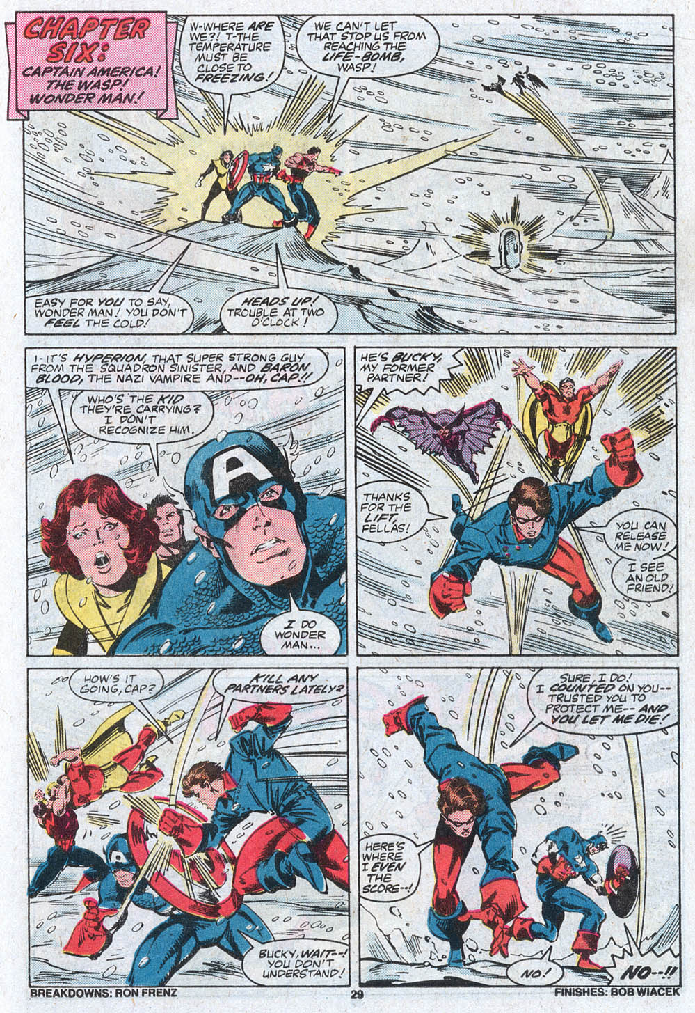 The Avengers (1963) _Annual_16 Page 29