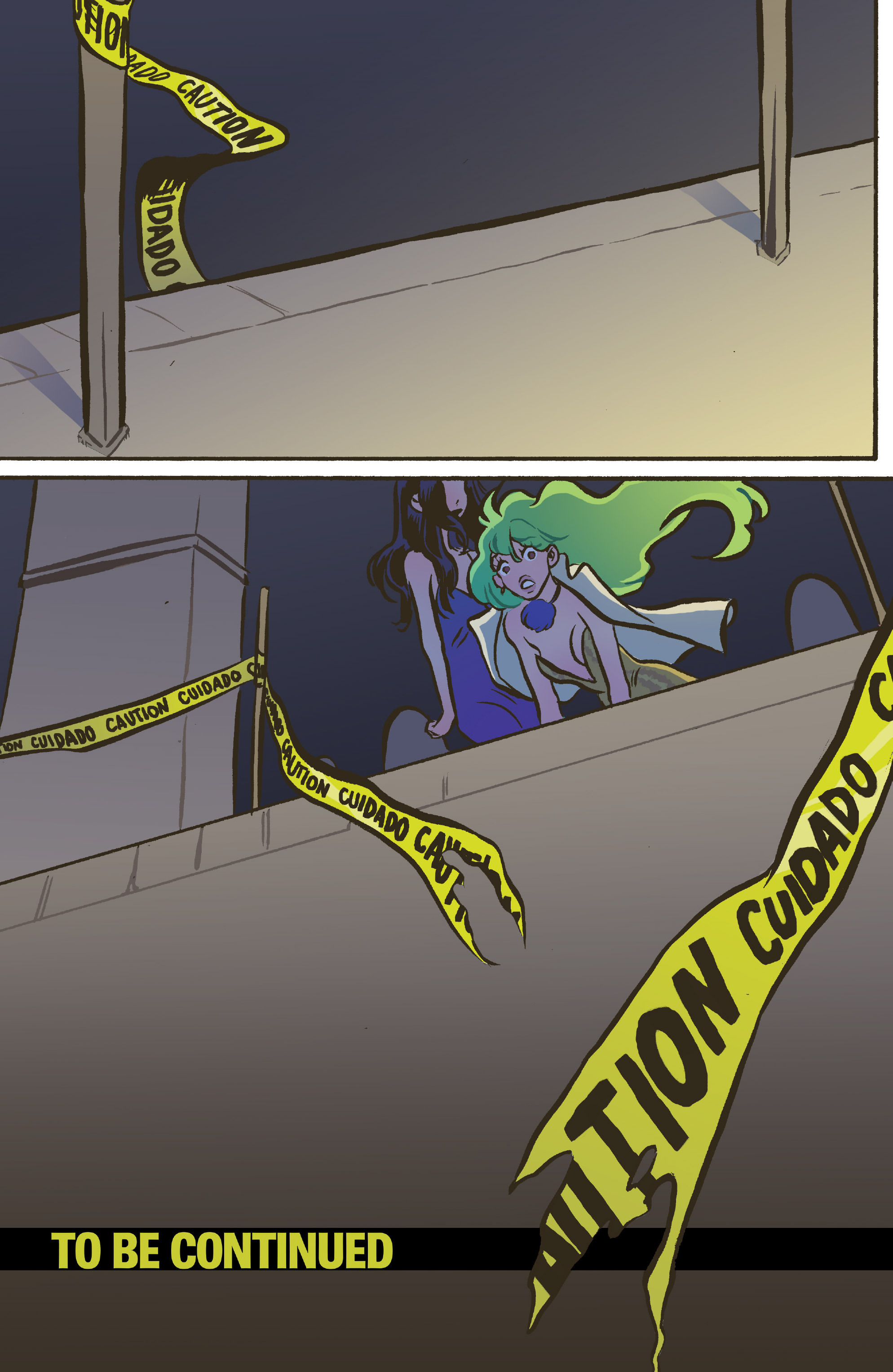 Read online Snotgirl comic -  Issue #5 - 26