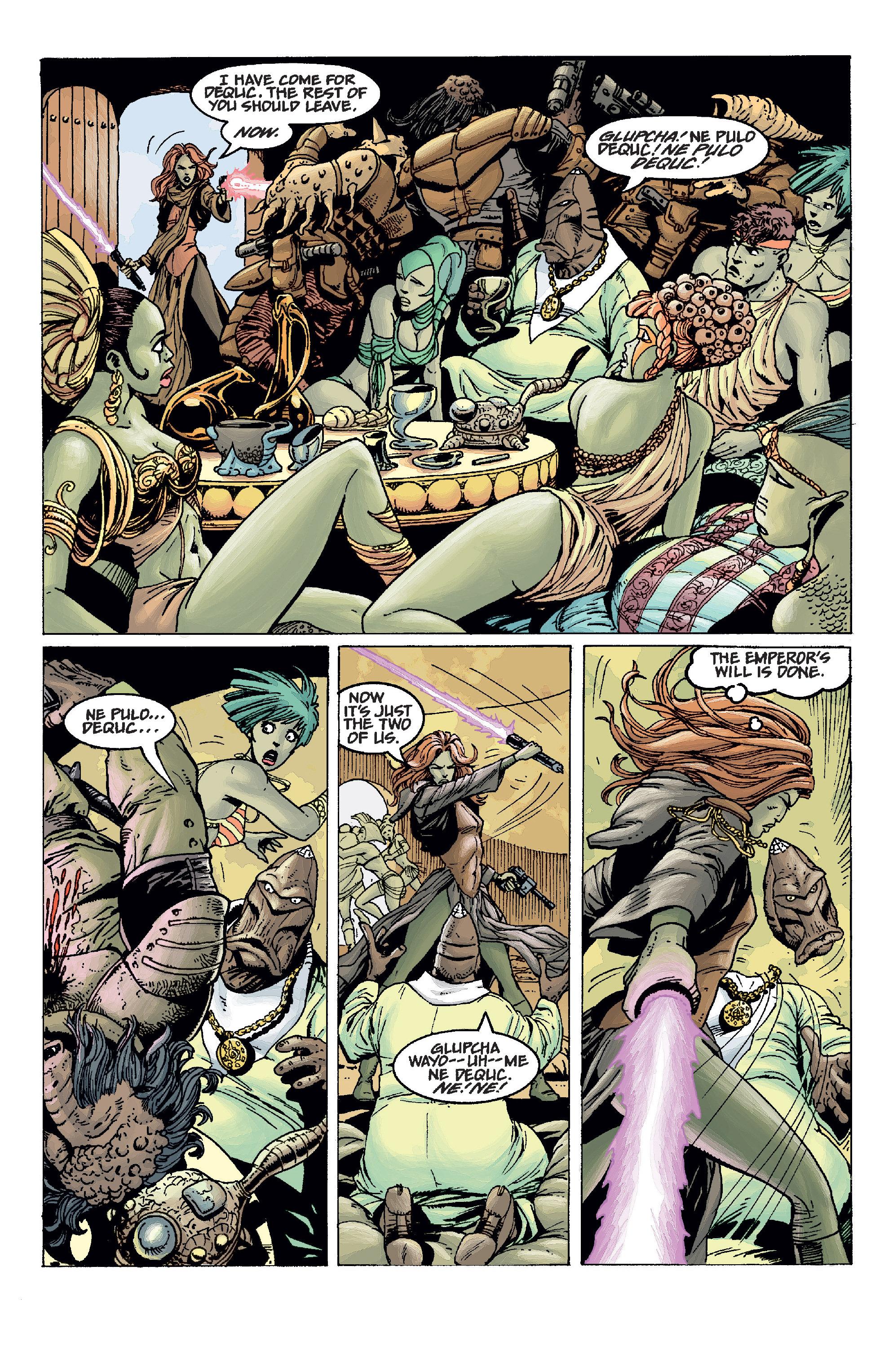 Read online Star Wars Omnibus comic -  Issue # Vol. 11 - 185