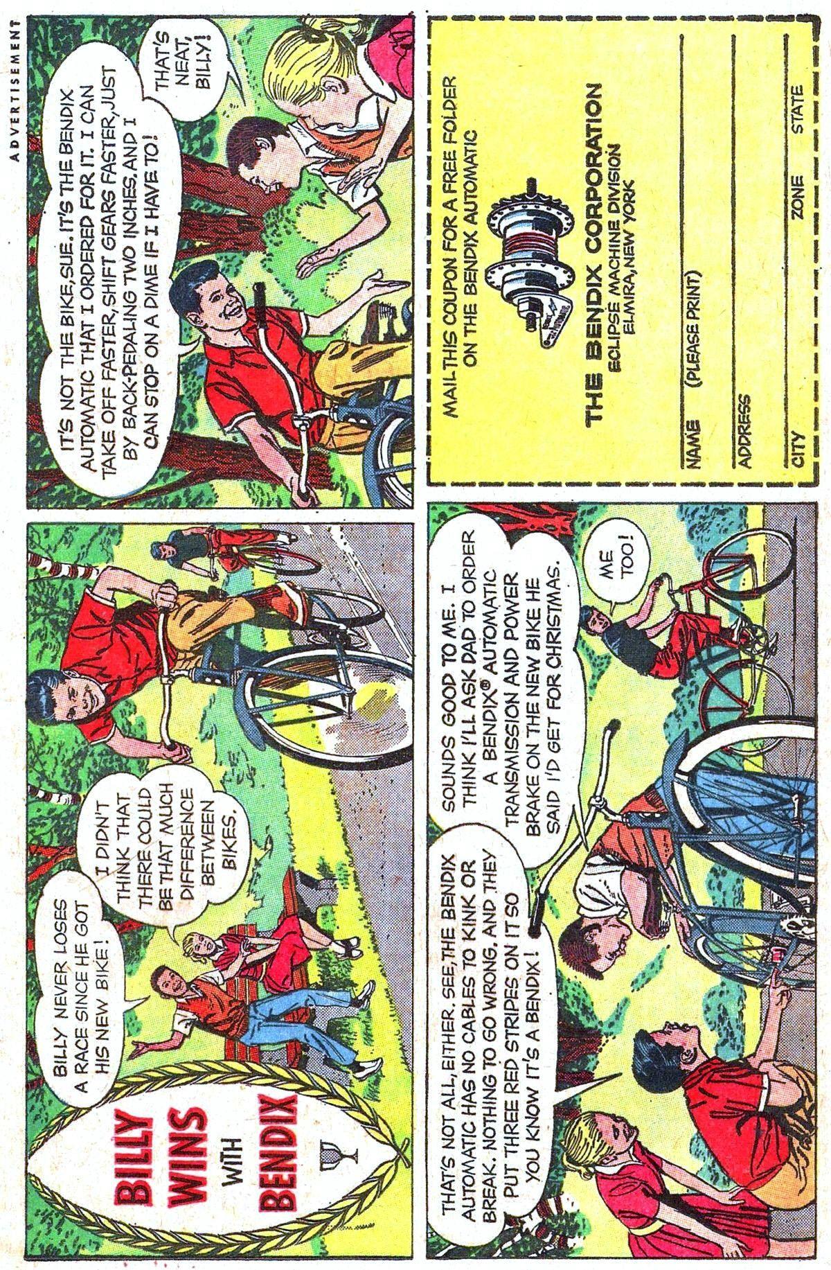 Read online She's Josie comic -  Issue #3 - 9