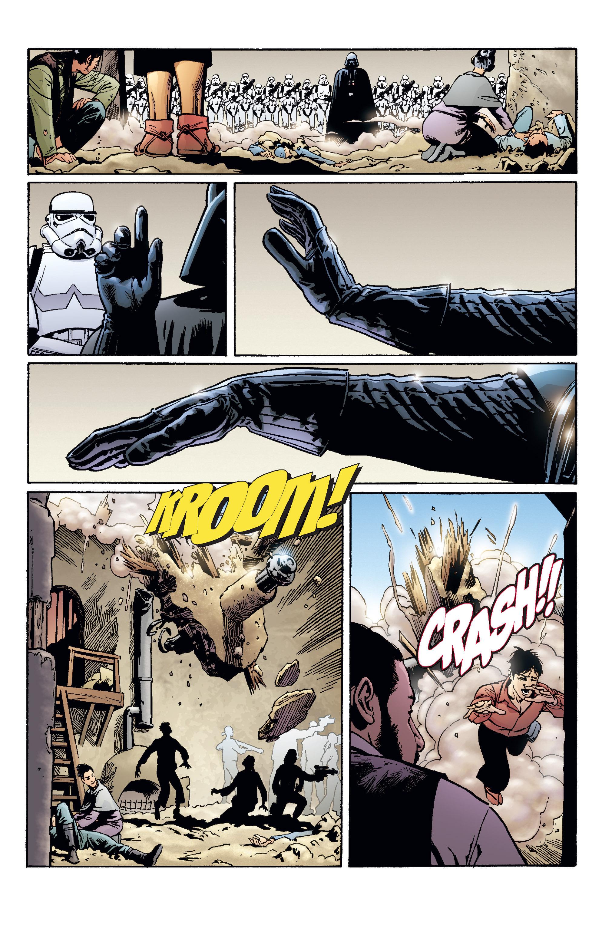 Read online Star Wars Omnibus comic -  Issue # Vol. 20 - 251