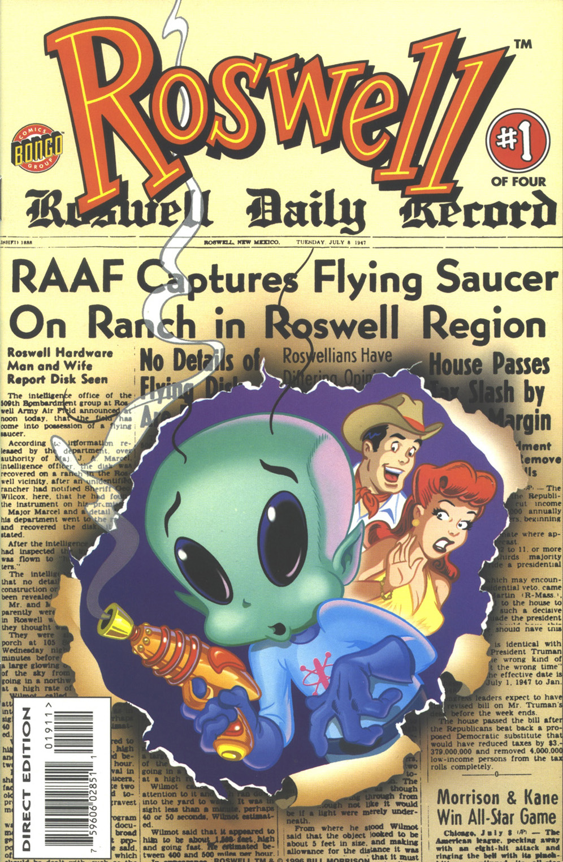 Read online Simpsons Comics comic -  Issue #19 - 31