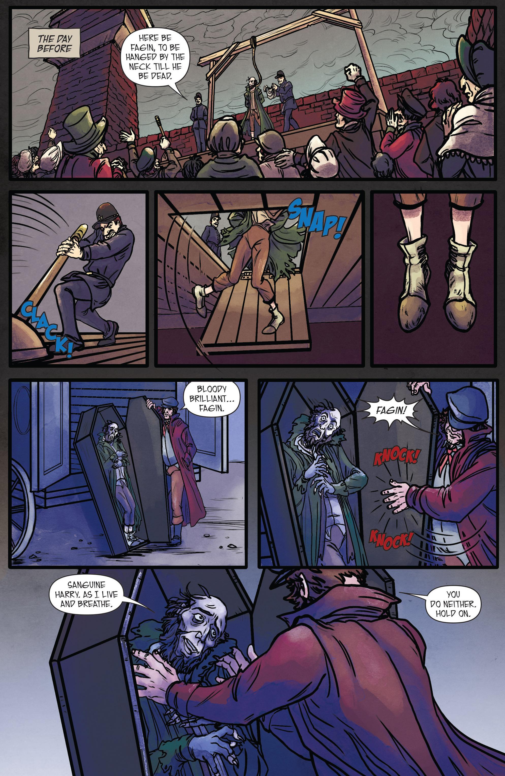 Read online Artful comic -  Issue #1 - 5