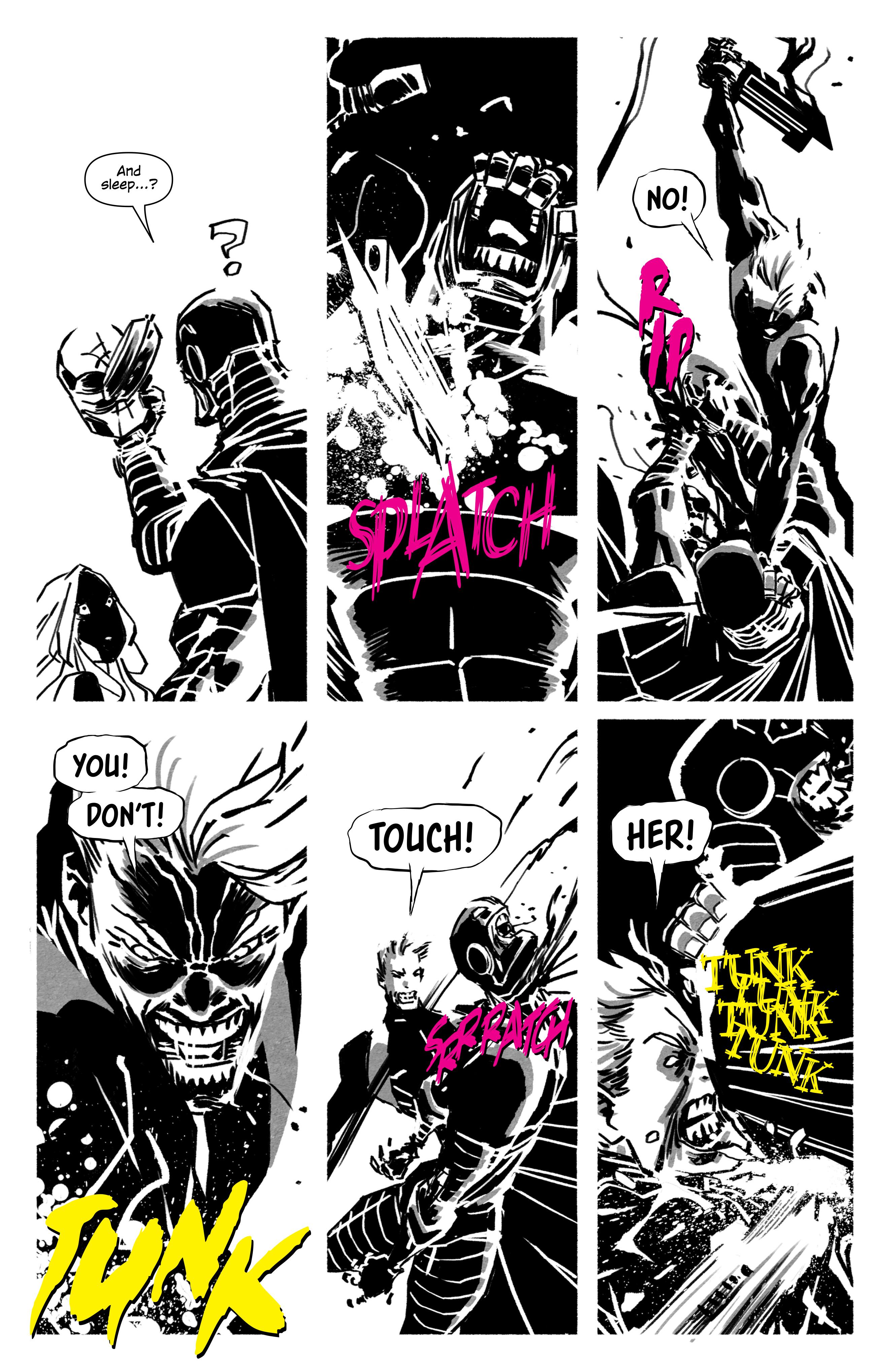 Read online Renato Jones, Season 2: Freelancer comic -  Issue #1 - 26