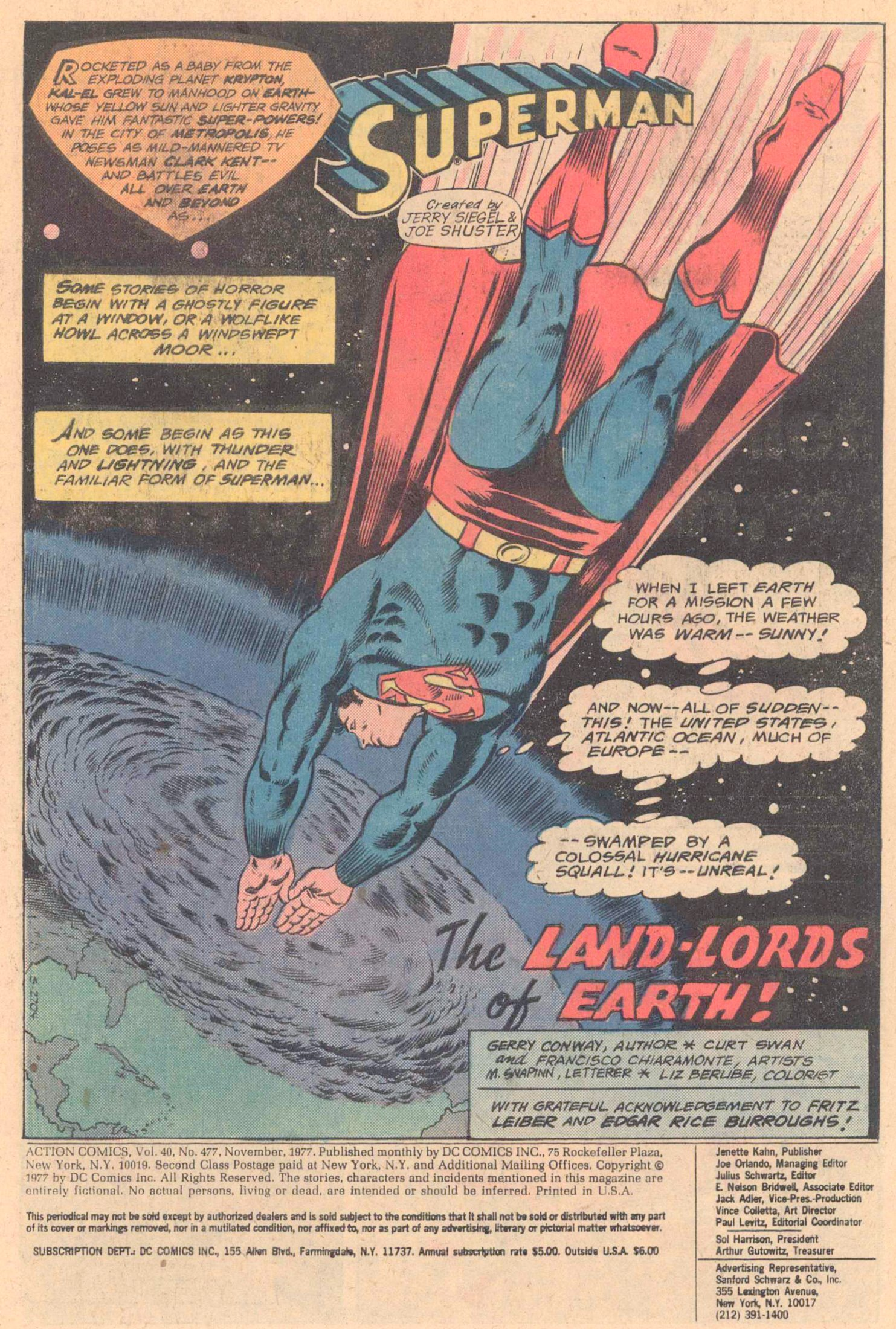 Action Comics (1938) 477 Page 2