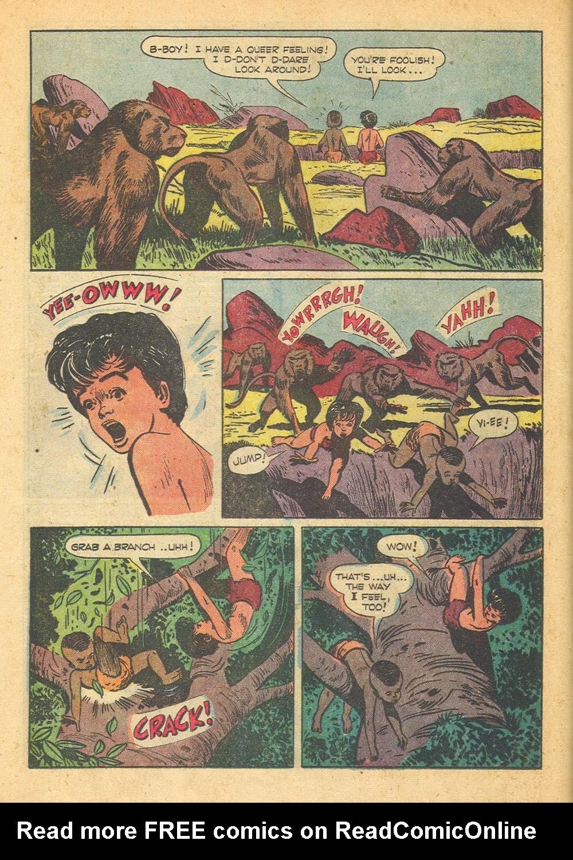 Tarzan (1948) issue 57 - Page 24