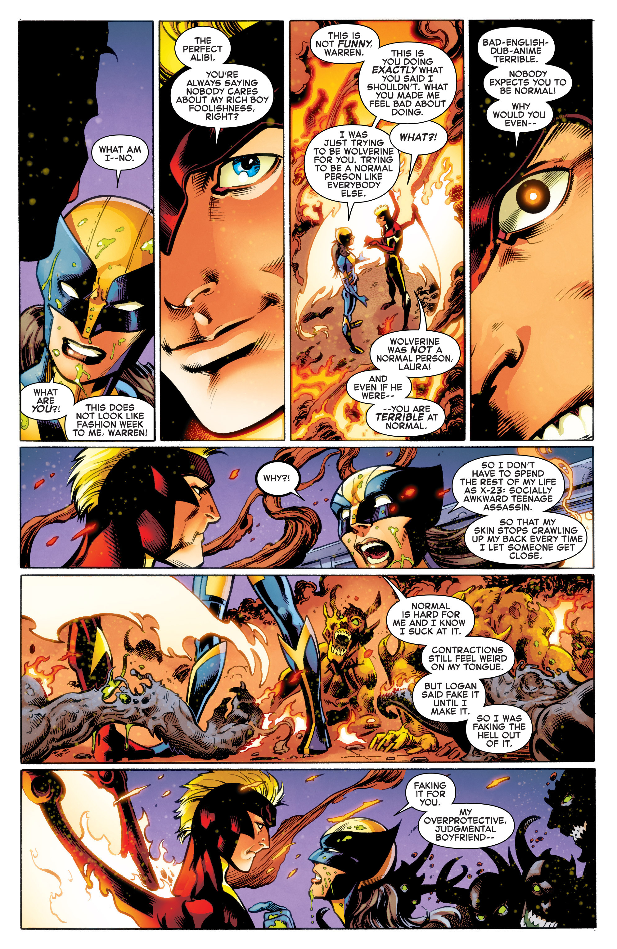 Read online All-New X-Men (2016) comic -  Issue #12 - 16