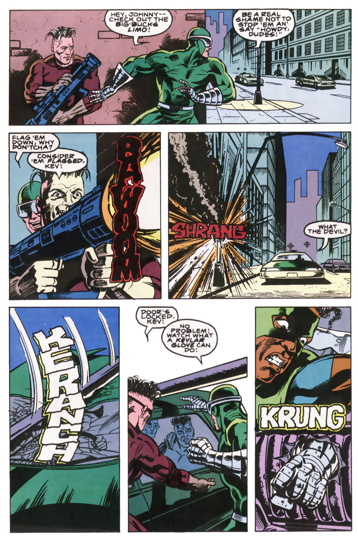 Read online Robocop (1990) comic -  Issue #10 - 13