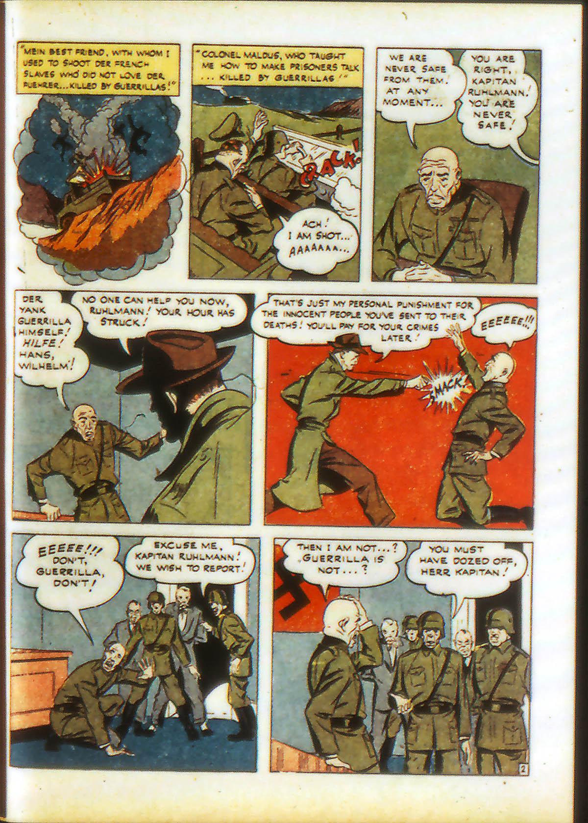 Read online Adventure Comics (1938) comic -  Issue #89 - 51