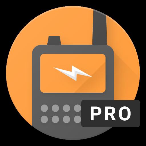 Scanner Radio Pro v6.9.5 (ad-free)