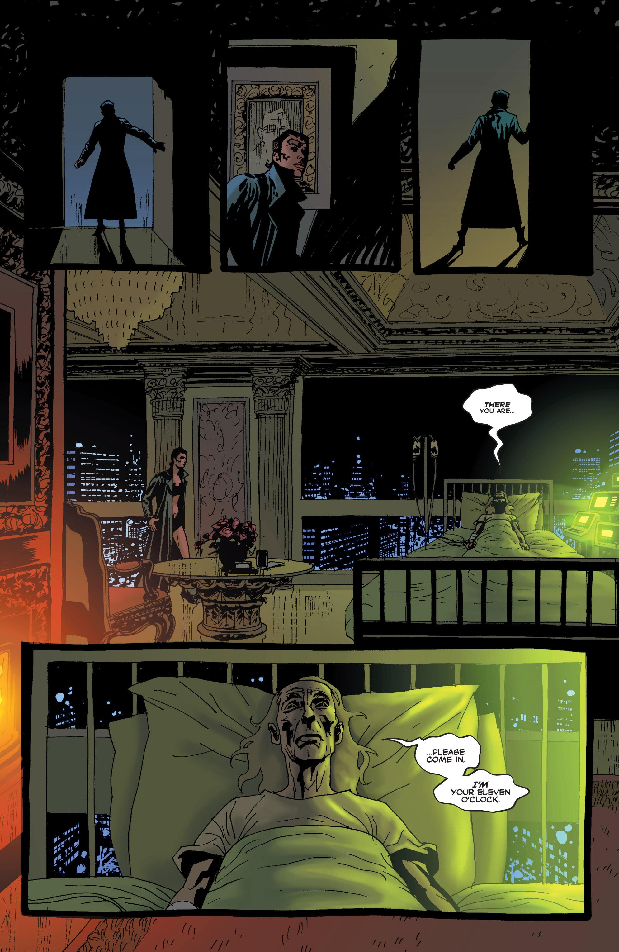 Read online Uncanny X-Men (1963) comic -  Issue #408 - 13