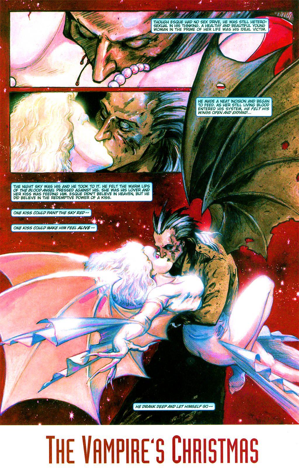 Read online Dawn: Three Tiers comic -  Issue #2 - 30
