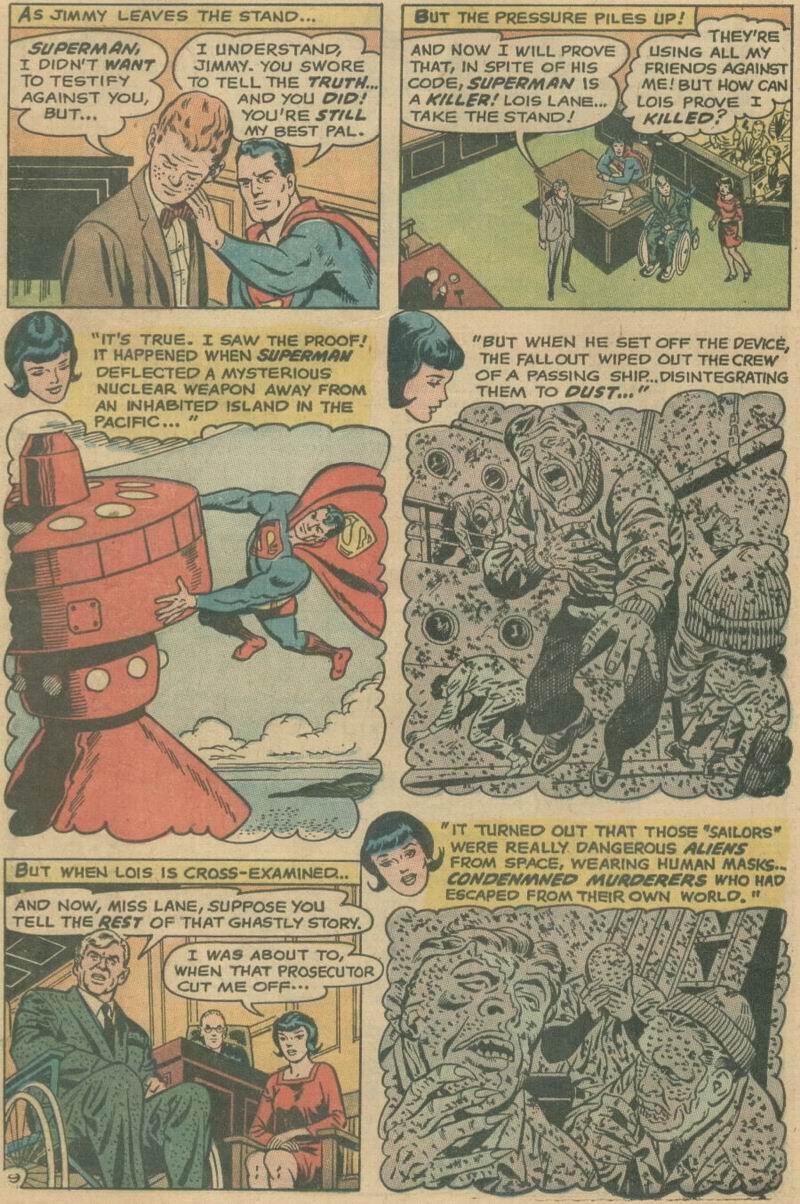 Action Comics (1938) 359 Page 11
