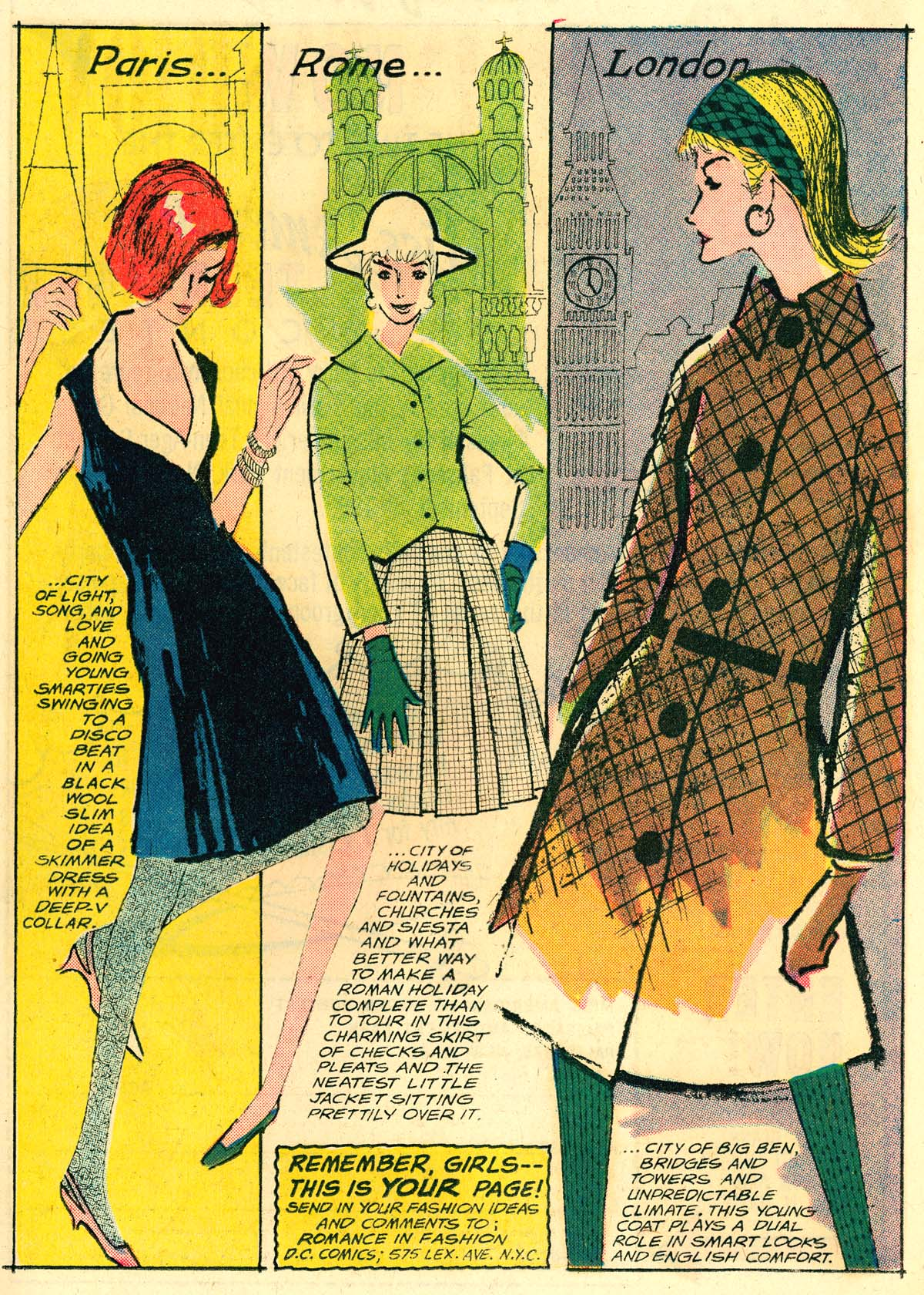 Read online Secret Hearts comic -  Issue #106 - 17