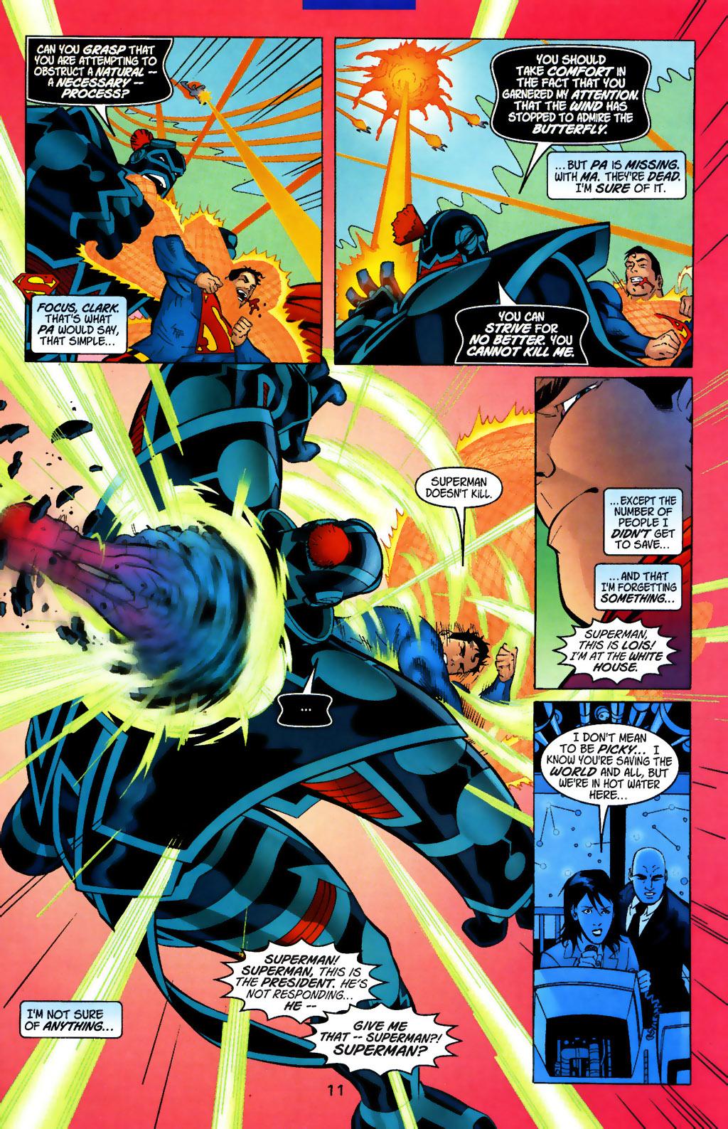 Action Comics (1938) 781 Page 10