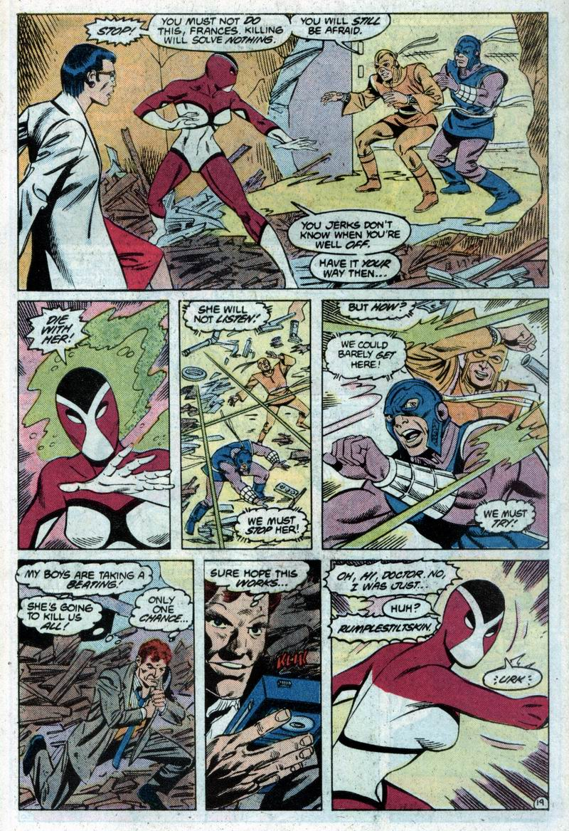 Teen Titans Spotlight issue 17 - Page 20