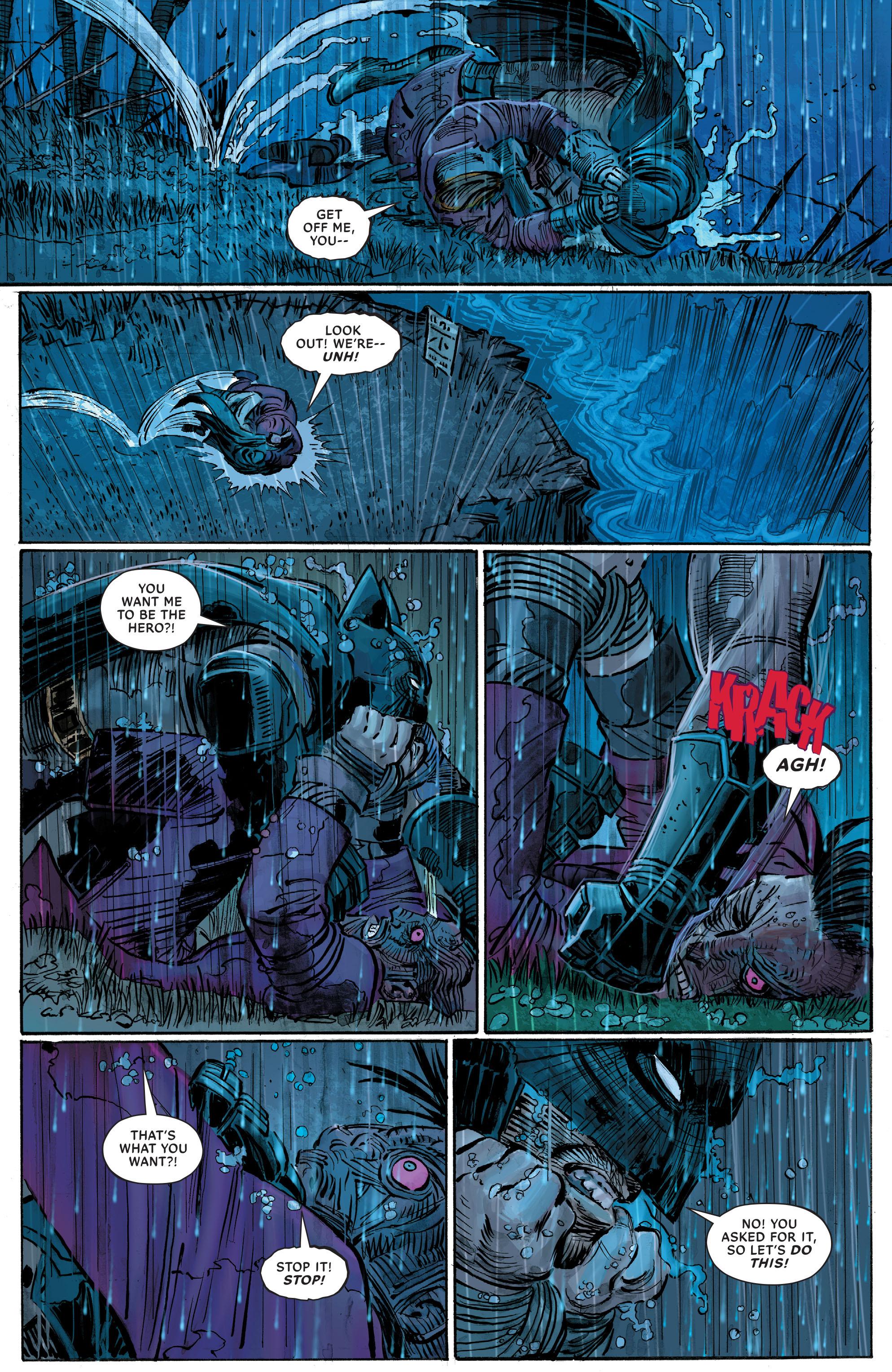 Read online All-Star Batman comic -  Issue #5 - 24