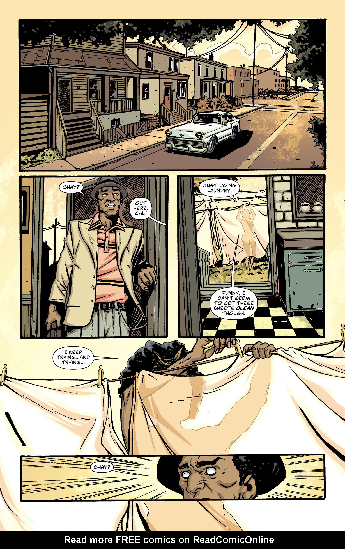 Read online American Vampire comic -  Issue #27 - 7