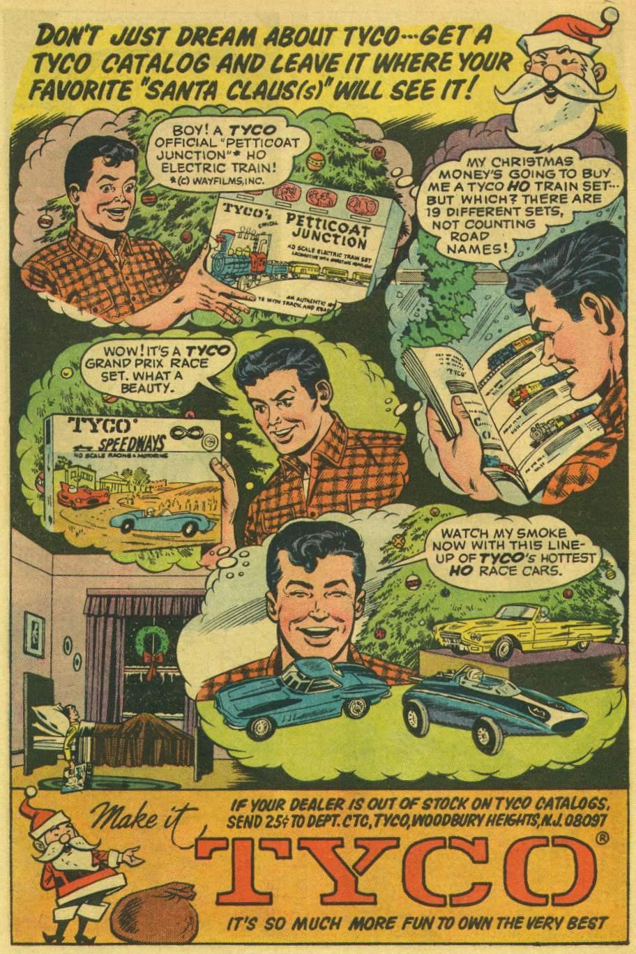 Read online Aquaman (1962) comic -  Issue #25 - 30