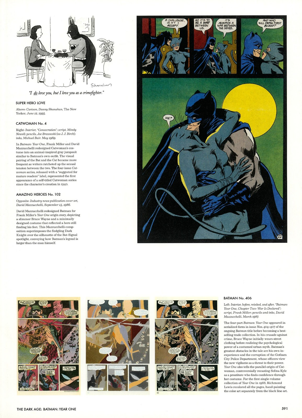 Read online 75 Years Of DC Comics comic -  Issue # TPB (Part 7) - 12