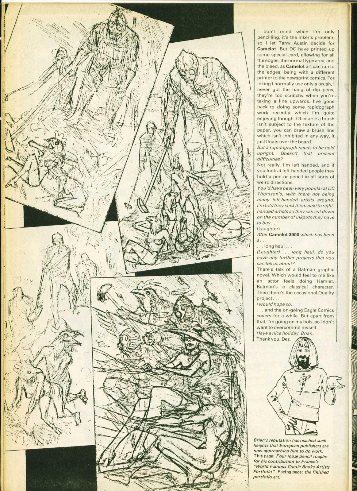 Warrior Issue #23 #24 - English 24
