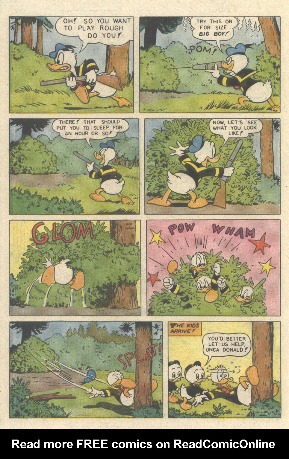 Walt Disney's Donald Duck (1986) issue 249 - Page 30
