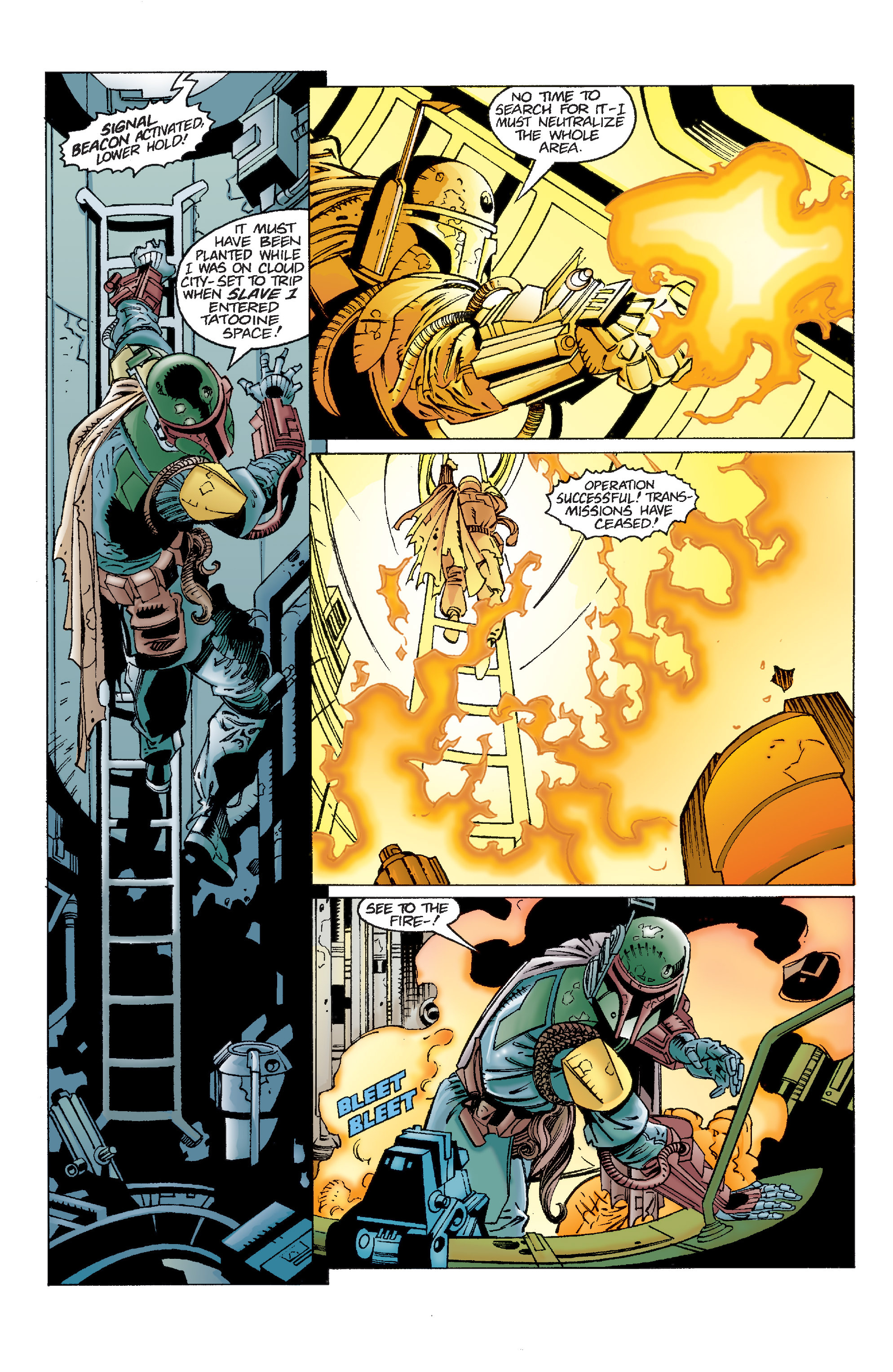 Read online Star Wars Omnibus comic -  Issue # Vol. 11 - 23