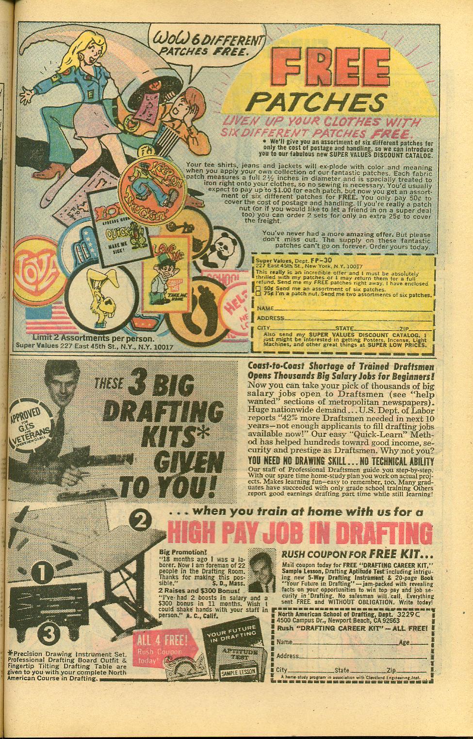 Read online Shazam! (1973) comic -  Issue #8 - 59