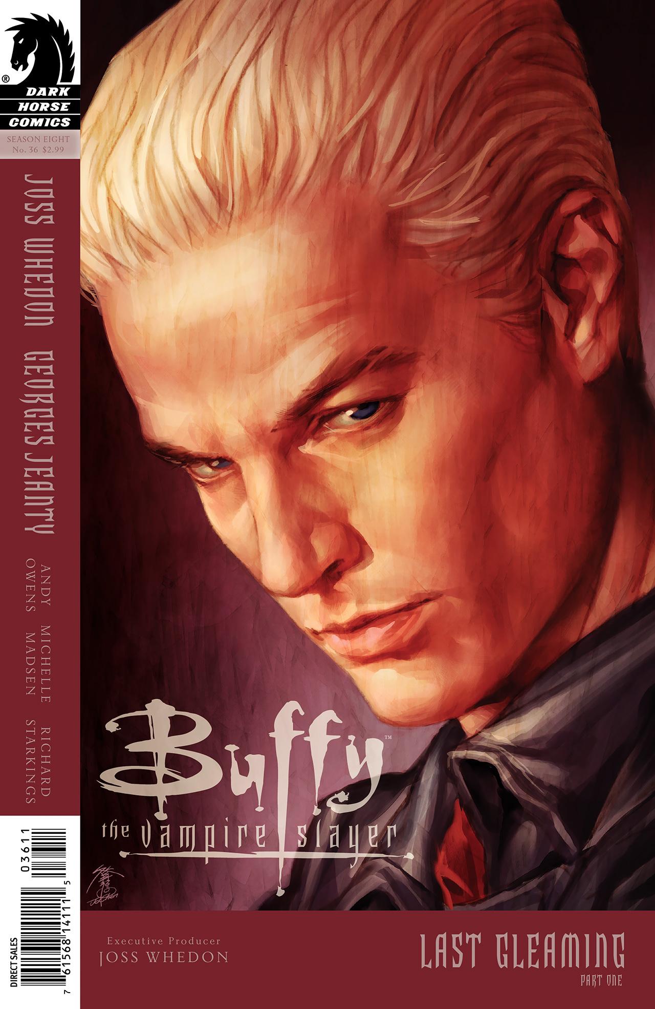 Buffy the Vampire Slayer Season Eight 36 Page 2