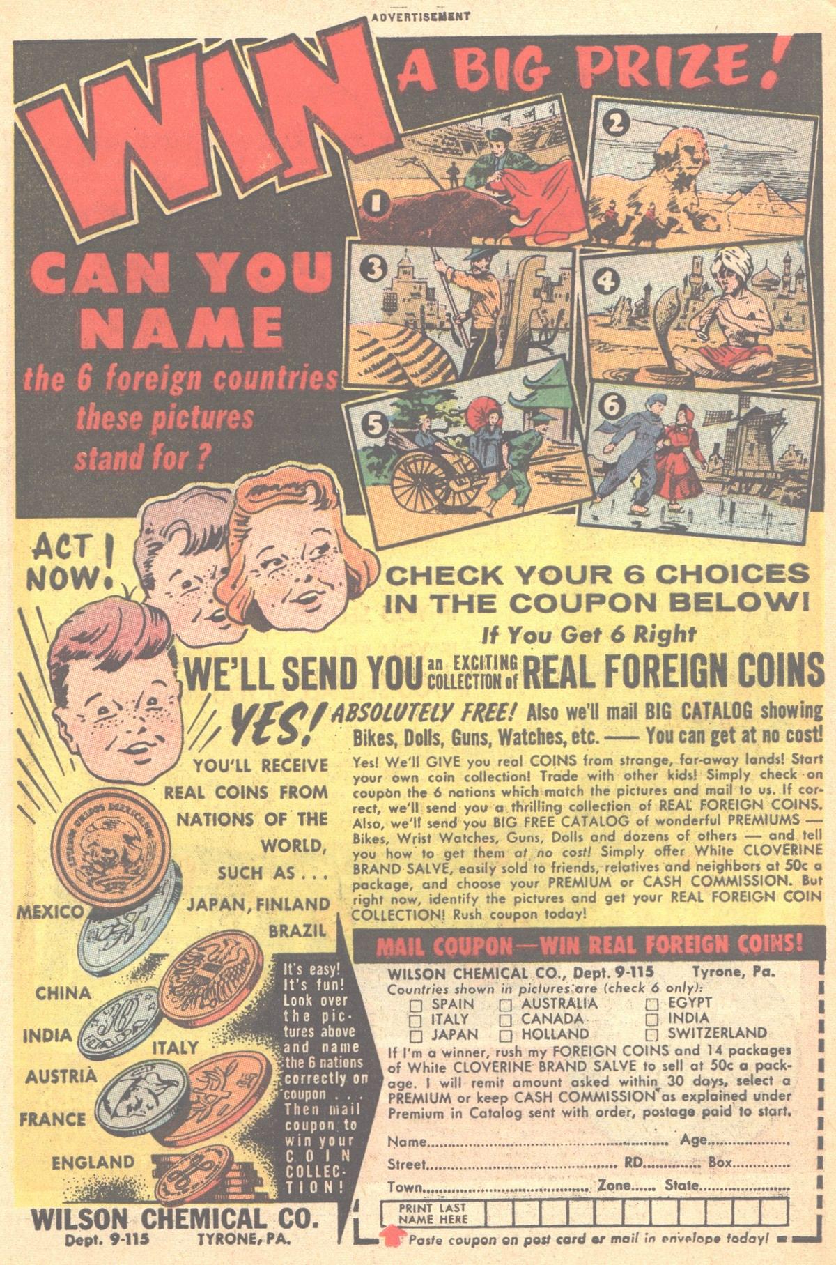 Read online Adventure Comics (1938) comic -  Issue #278 - 34