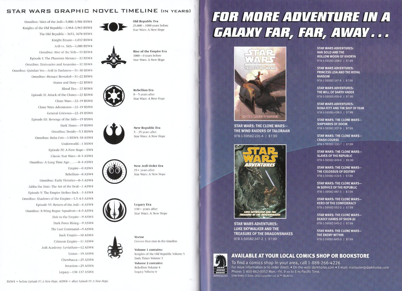 Read online Star Wars: The Clone Wars - The Enemy Within comic -  Issue # Full - 41