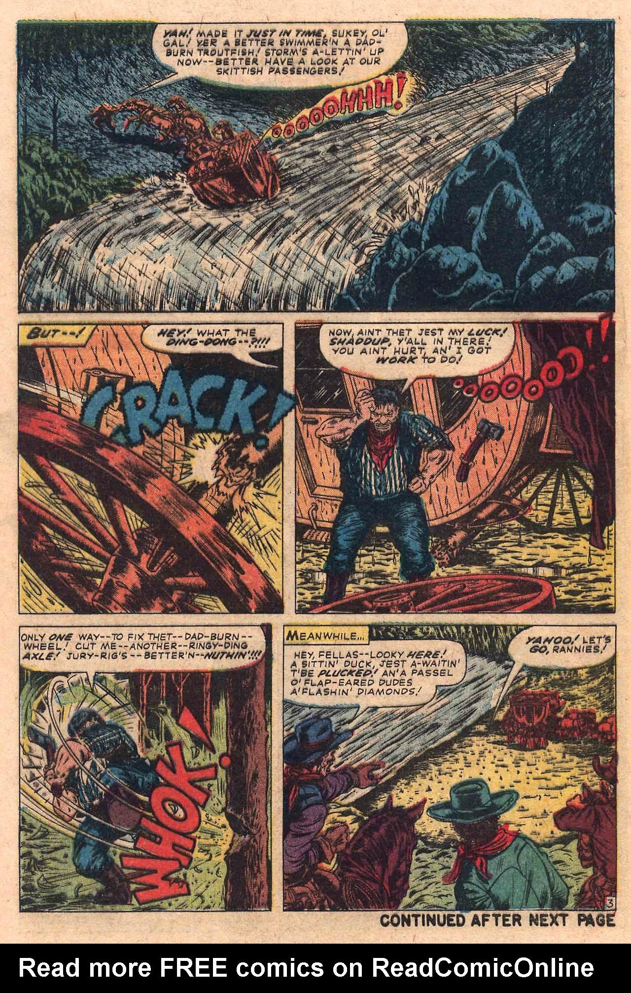 Read online Two-Gun Kid comic -  Issue #82 - 28