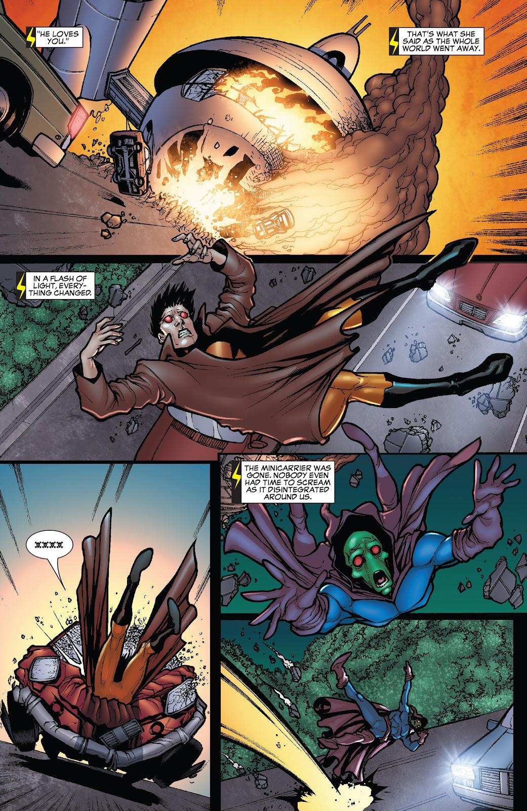 Read online Secret Invasion: Rise of the Skrulls comic -  Issue # TPB (Part 5) - 47