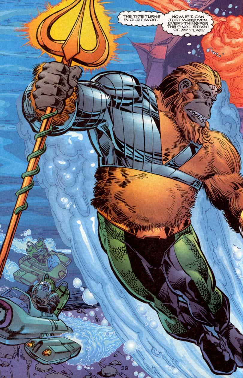 Read online Aquaman (1994) comic -  Issue #Aquaman (1994) _Annual 5 - 30