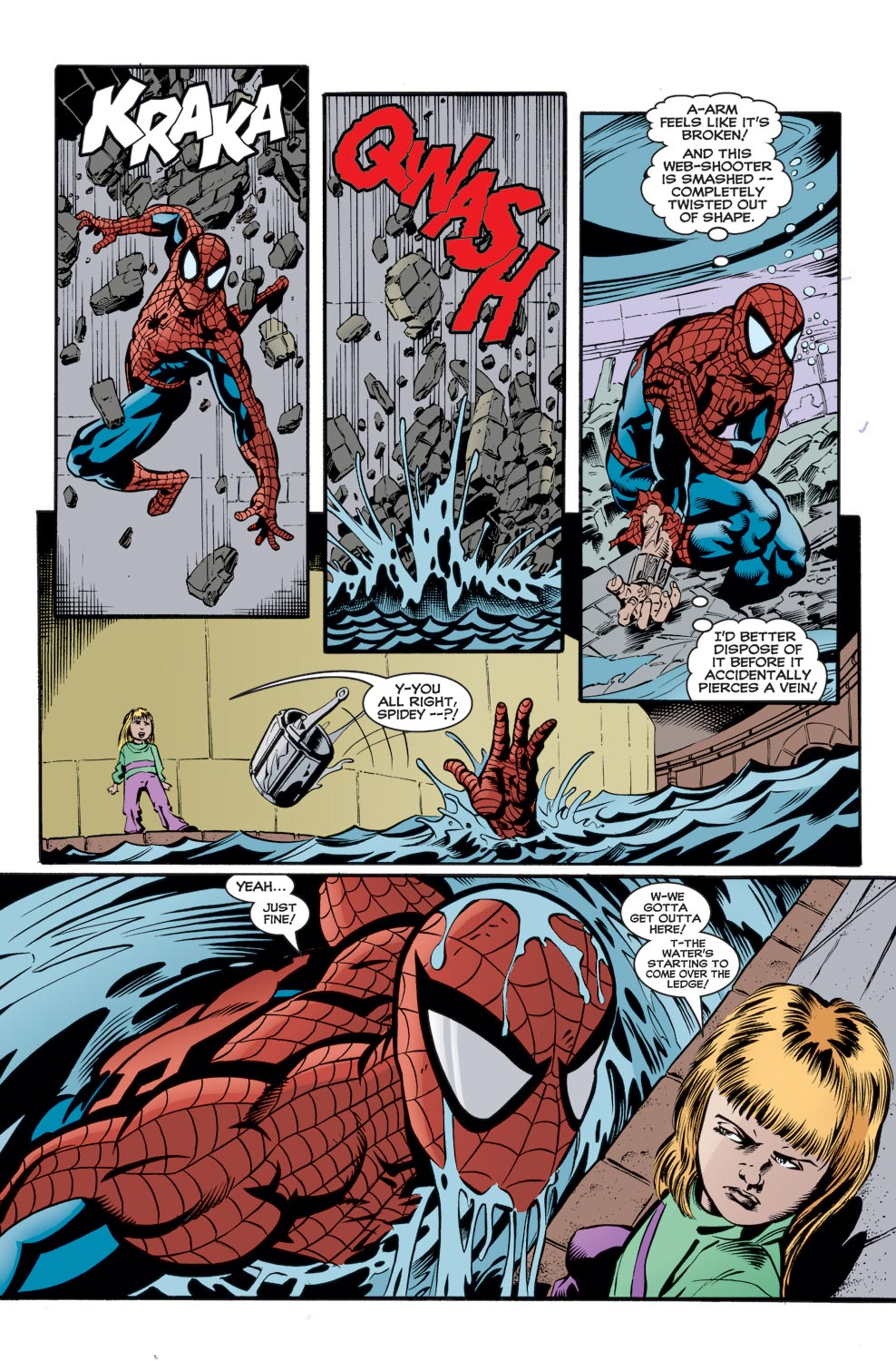 The Amazing Spider-Man (1963) 439 Page 17