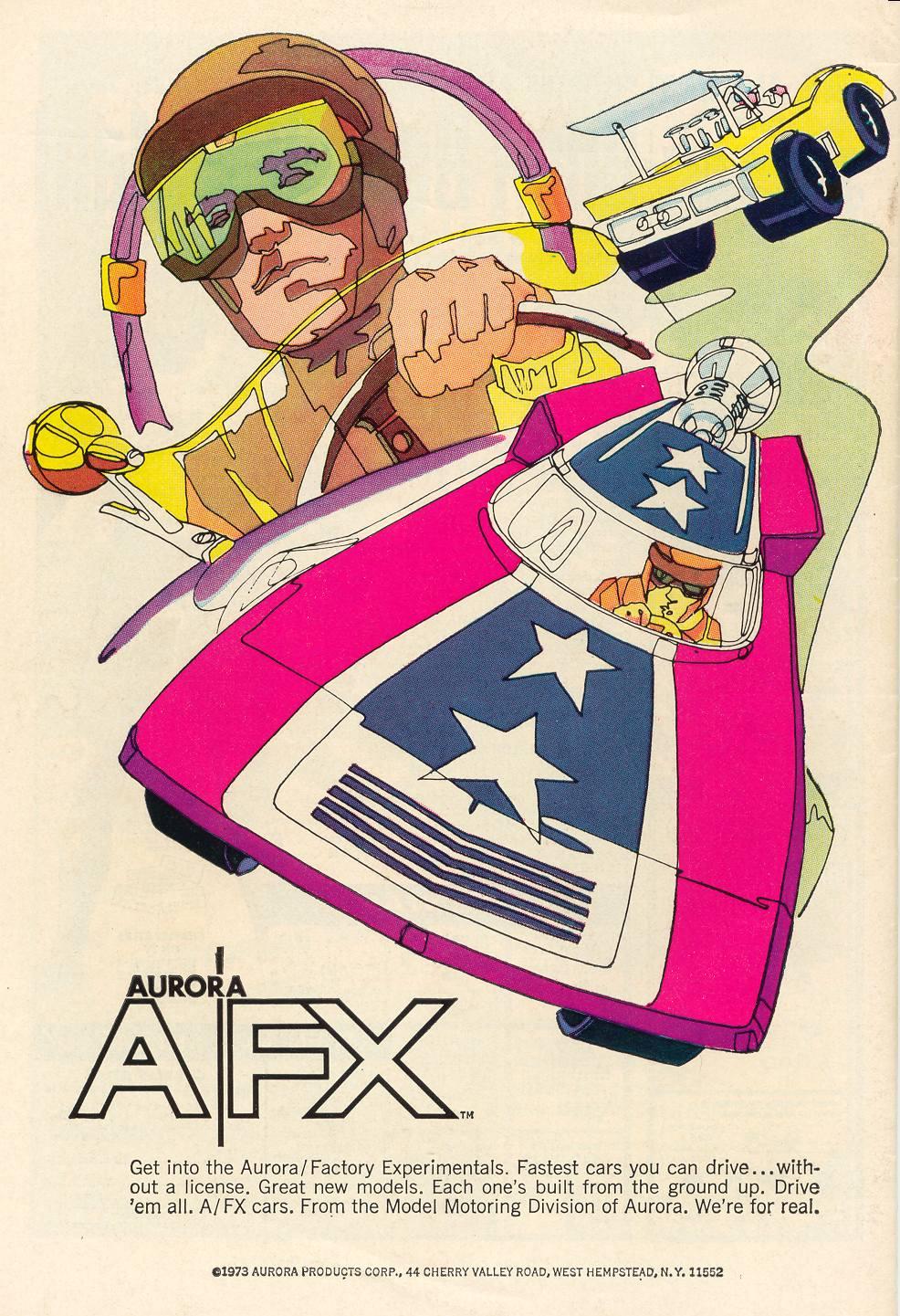 Read online Secret Origins (1973) comic -  Issue #1 - 36