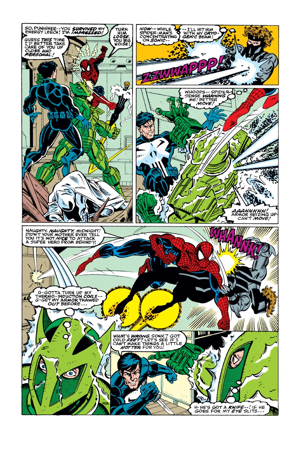 The Amazing Spider-Man (1963) 358 Page 8