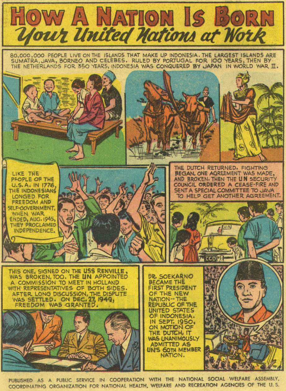 Read online Adventure Comics (1938) comic -  Issue #219 - 24