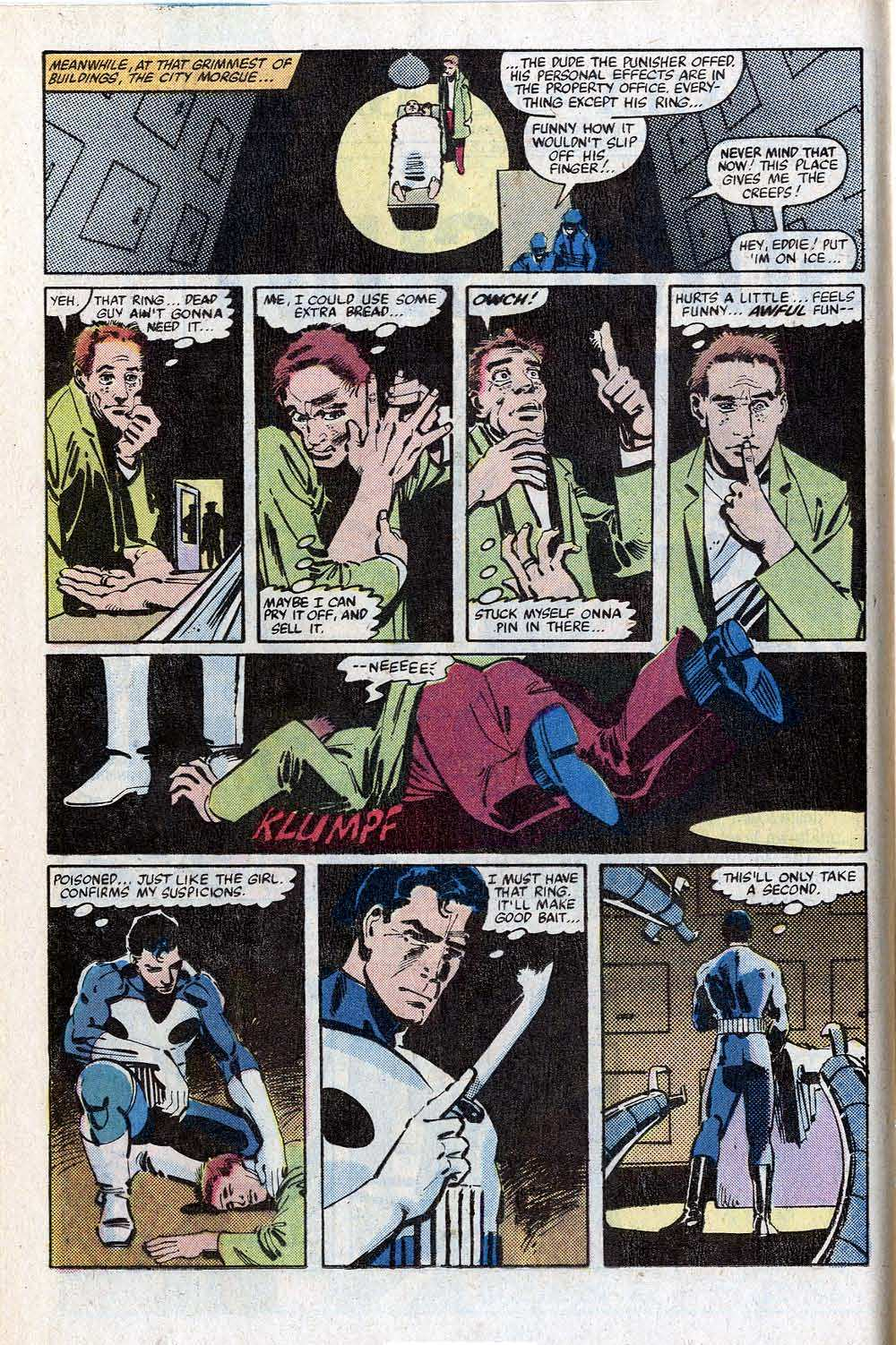 The Amazing Spider-Man (1963) _Annual_15 Page 11