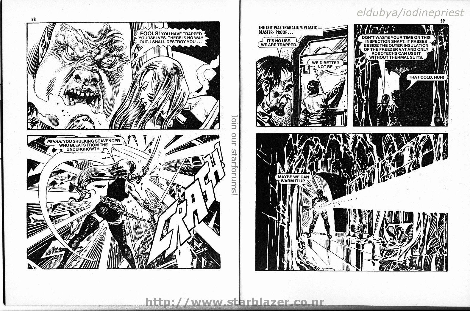 Starblazer issue 199 - Page 31