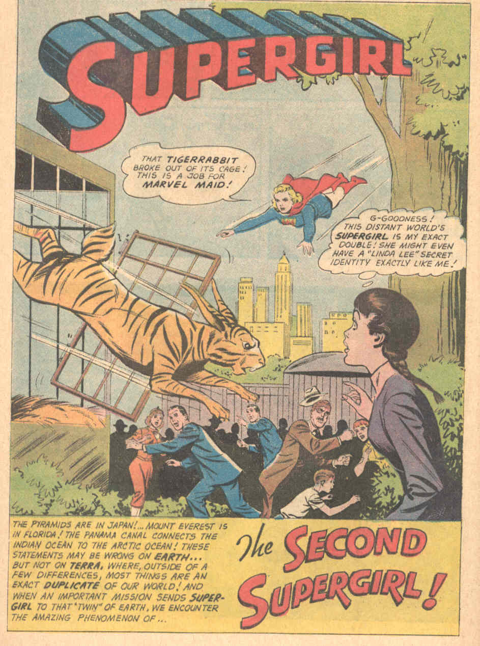 Read online Action Comics (1938) comic -  Issue #272 - 16