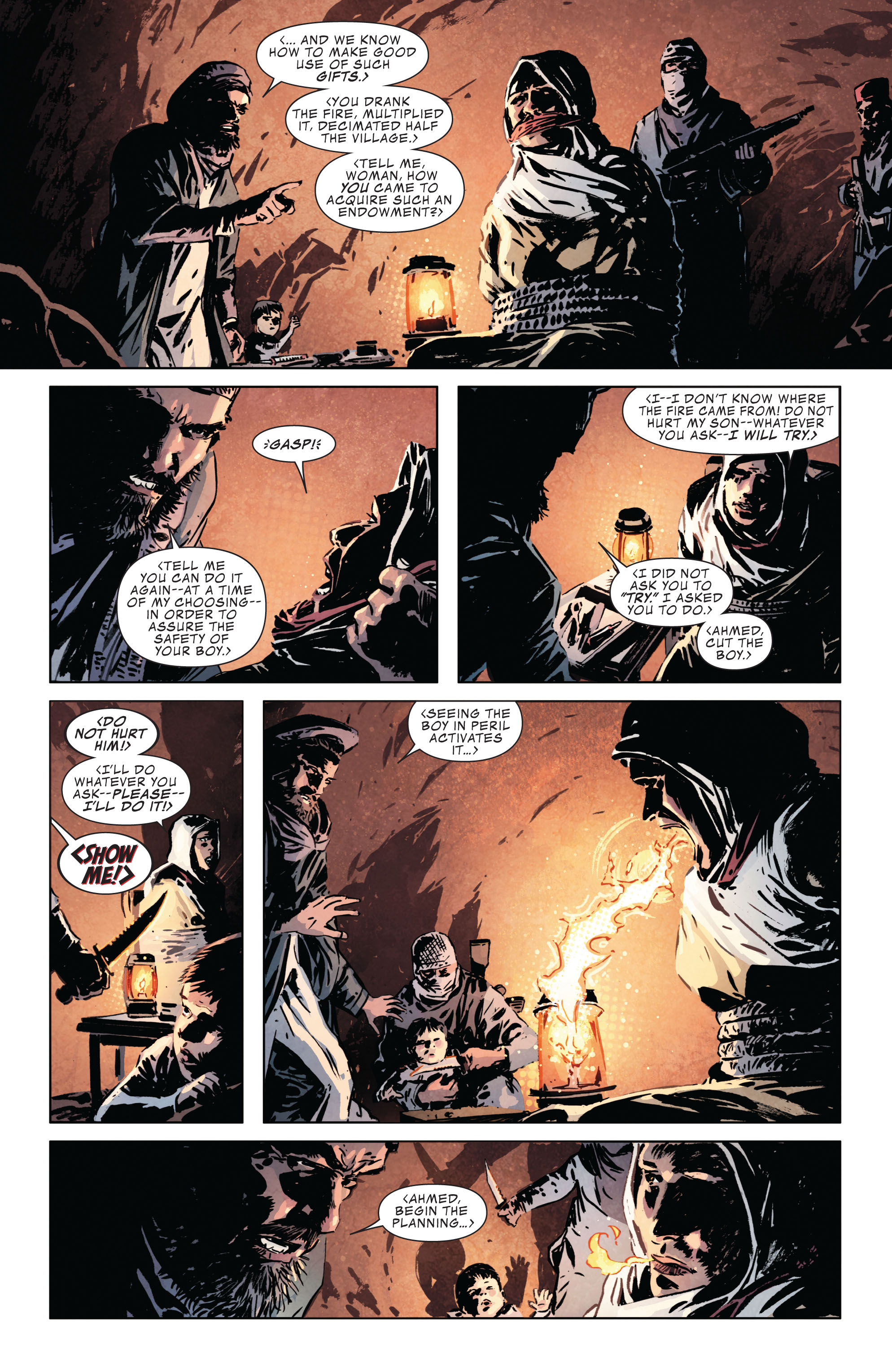 Read online Secret Avengers (2010) comic -  Issue #22 - 14