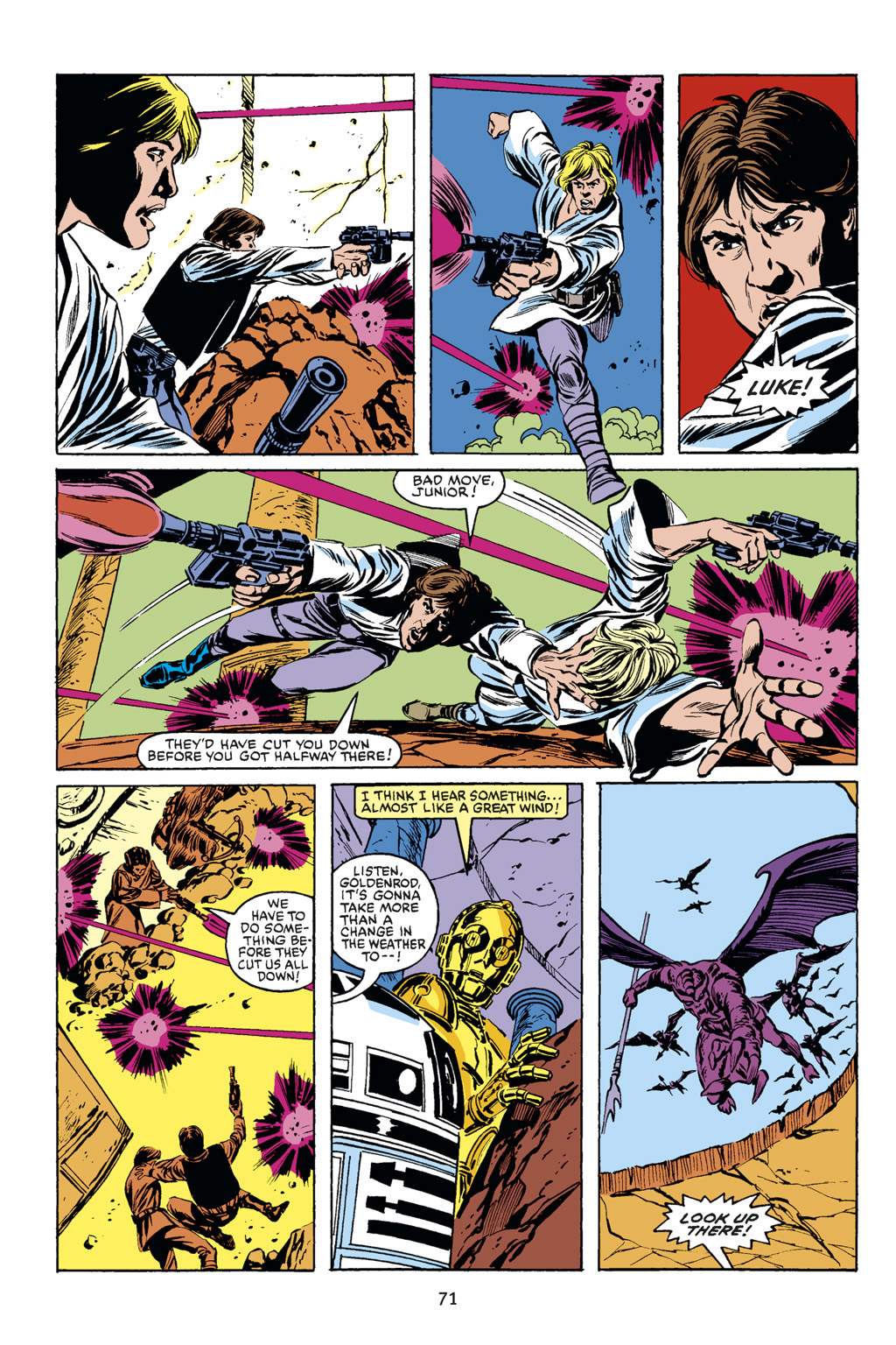 Read online Star Wars Omnibus comic -  Issue # Vol. 18 - 63