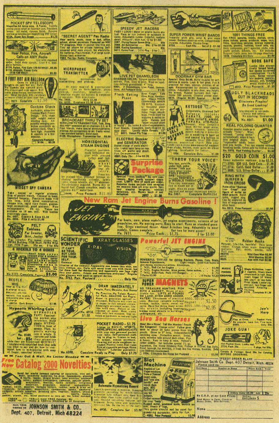 Read online Aquaman (1962) comic -  Issue #47 - 12