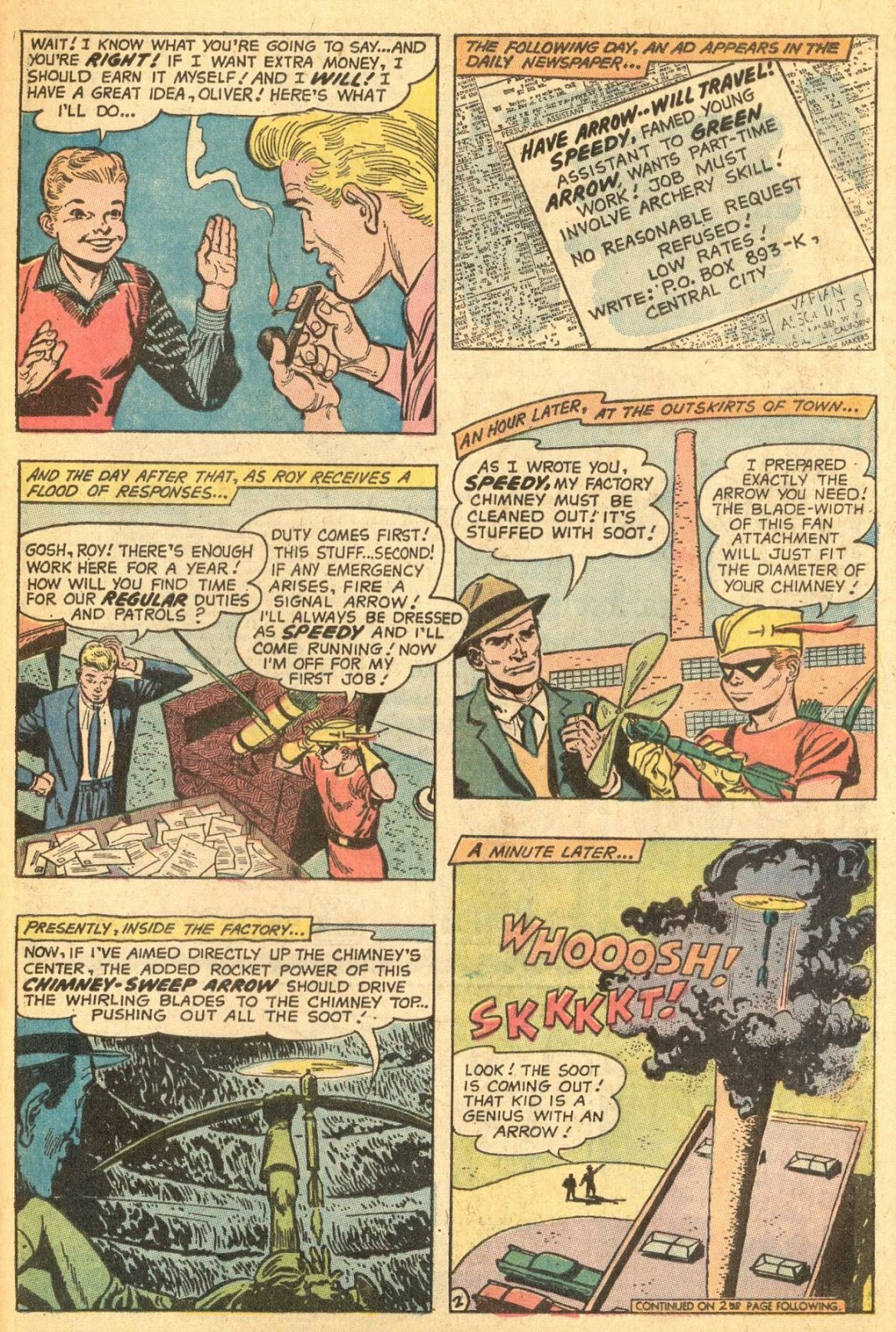 Teen Titans (1966) issue 35 - Page 43