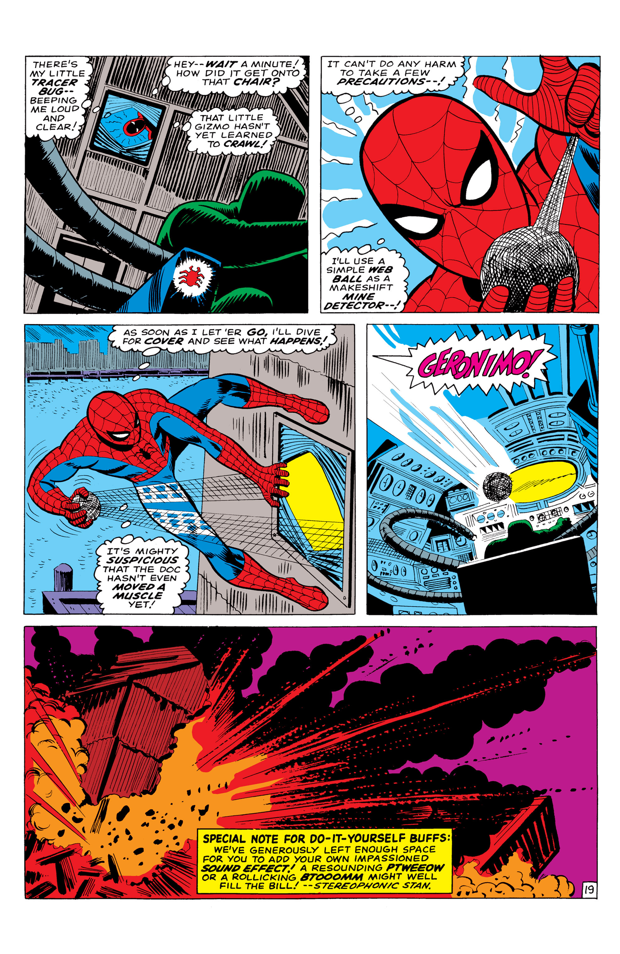 The Amazing Spider-Man (1963) 53 Page 19