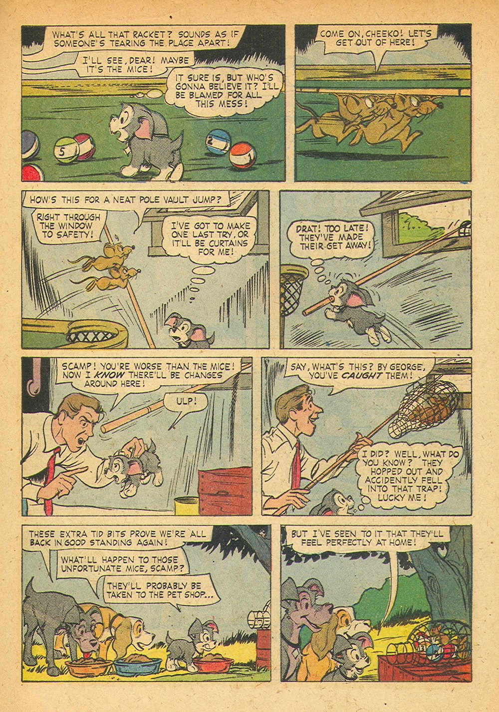 Four Color Comics issue 1204 - Page 33